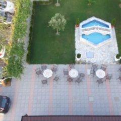 Отель Globi Албания, Шенджин - отзывы, цены и фото номеров - забронировать отель Globi онлайн фото 2