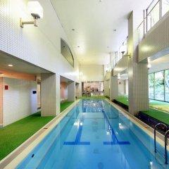 Отель Nasushiobara Bettei Насусиобара бассейн фото 2