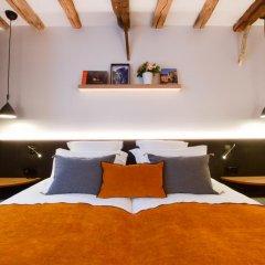 Отель Hôtel Victoire & Germain 4* Стандартный номер с различными типами кроватей фото 11