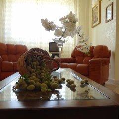 Отель MennulaVirdi Country House Агридженто развлечения