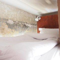 Bangkok Story - Hostel Кровать в общем номере с двухъярусной кроватью фото 2