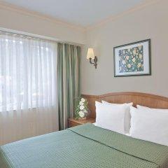 Akka Claros Турция, Кемер - отзывы, цены и фото номеров - забронировать отель Akka Claros онлайн комната для гостей фото 4