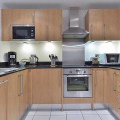 Апартаменты South Bank Níké Apartments в номере