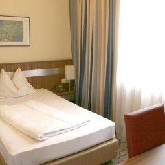 Hotel Carina комната для гостей