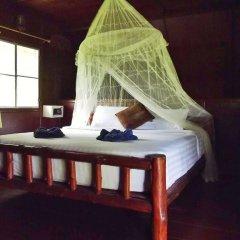 Отель Koh Tao Royal Resort 3* Бунгало Делюкс с различными типами кроватей фото 20