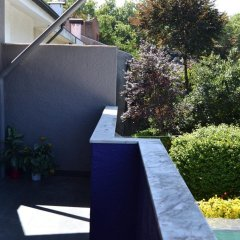 Oporto Excentric Design Hostel балкон