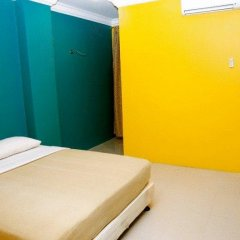 Soho City Hotel Улучшенный номер с различными типами кроватей фото 6