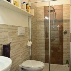 Отель La Dimora di Gilda Сполето ванная