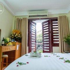 The Queen Hotel & Spa 3* Номер Делюкс с различными типами кроватей фото 31