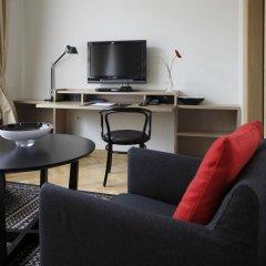 Neiburgs Hotel 4* Стандартный номер фото 4