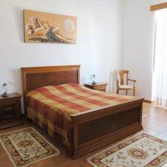 Отель Casa de Campo, Algarvia Стандартный номер двуспальная кровать (общая ванная комната) фото 12