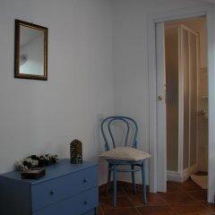 Отель B&B L'Umbra di lu Soli Кастельсардо удобства в номере