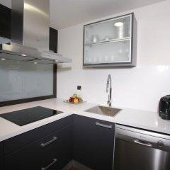 Апартаменты Suites Center Barcelona Apartments Апартаменты с различными типами кроватей фото 7