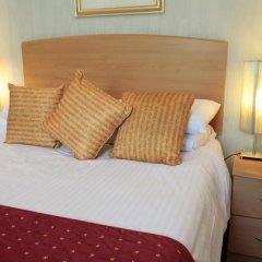 Albion Hotel 3* Стандартный номер с двуспальной кроватью фото 10