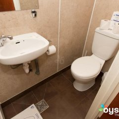 Dolphin Hotel 3* Стандартный семейный номер с двуспальной кроватью фото 9