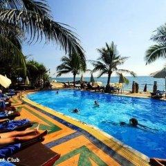 Отель PADA Ланта бассейн фото 3