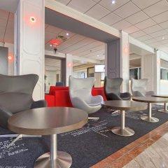 Отель Best Western Paris CDG Airport интерьер отеля фото 3