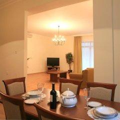 Отель Slunecni Lazne Улучшенные апартаменты фото 14