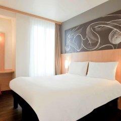 Отель ibis Paris Sacré Coeur 3* Стандартный номер с различными типами кроватей фото 3