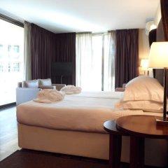 Апартаменты Salgados Palm Village Apartments & Suites - All Inclusive Люкс повышенной комфортности с различными типами кроватей