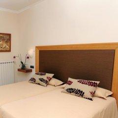Отель Quinta Cova Do Milho 3* Стандартный номер фото 9
