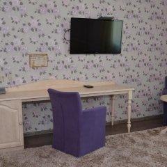 Отель Relax Centre Banki 4* Стандартный номер фото 6