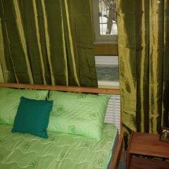 Len Inn Luxe Hostel комната для гостей