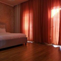 Отель Vila Zeus Албания, Тирана - отзывы, цены и фото номеров - забронировать отель Vila Zeus онлайн комната для гостей фото 3