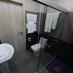 Hotel Lokatsia Стандартный номер с разными типами кроватей фото 6