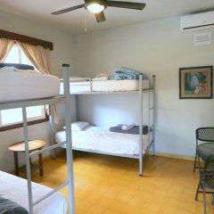 La Ronda Hostel Tegucigalpa комната для гостей фото 4
