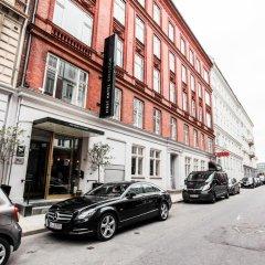 Отель First Hotel Excelsior Дания, Копенгаген - отзывы, цены и фото номеров - забронировать отель First Hotel Excelsior онлайн фото 3