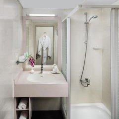 Savoy Park Hotel Apartments 3* Студия с различными типами кроватей