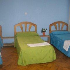 Отель Hostal Pacios Стандартный номер с различными типами кроватей фото 6