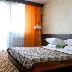 Гостиница Интурист–Закарпатье 3* Кровать в мужском общем номере с двухъярусной кроватью фото 3