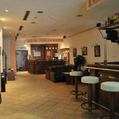 Отель Plaza Hotel Болгария, Варна - отзывы, цены и фото номеров - забронировать отель Plaza Hotel онлайн гостиничный бар