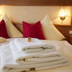 Отель Pension Elisabeth удобства в номере