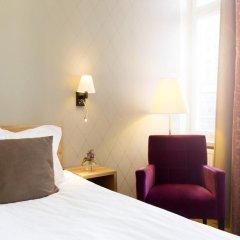 Elite Hotel Adlon 4* Стандартный номер двуспальная кровать фото 9