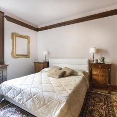 Отель Guerrazzi Apartment Италия, Болонья - отзывы, цены и фото номеров - забронировать отель Guerrazzi Apartment онлайн комната для гостей фото 4