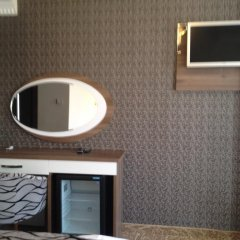 Atalay Hotel 3* Стандартный номер с двуспальной кроватью фото 2