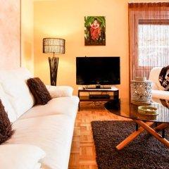 Апартаменты Serena Suites Serviced Apartments Зальцбург комната для гостей фото 3