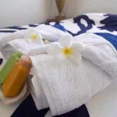 Отель Va'a i te Moana спа фото 2