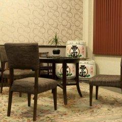 Hotel Rinkai Беппу интерьер отеля фото 3