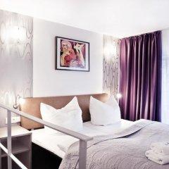 Hotel Nikolai Residence 3* Номер Делюкс с различными типами кроватей фото 7