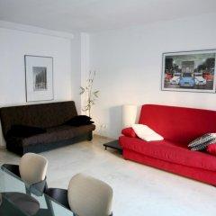Отель Enric Granados 15 Апартаменты фото 28