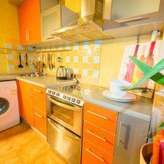 Апартаменты Funny Dolphins Apartments VDNKH Апартаменты с различными типами кроватей фото 23