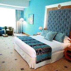 Marina Byblos Hotel 4* Люкс с различными типами кроватей
