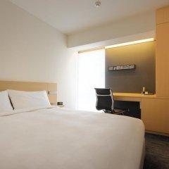 Hakata Tokyu REI Hotel 3* Стандартный номер с различными типами кроватей фото 5