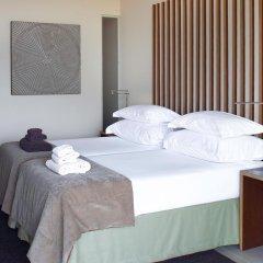 Salgados Dunas Suites Hotel 5* Люкс с различными типами кроватей фото 6