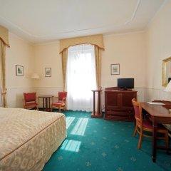Hotel San Remo 4* Стандартный номер с различными типами кроватей фото 3