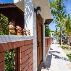 Курортный отель Lamai Coconut Beach 3* Бунгало с различными типами кроватей фото 17